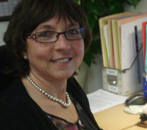 Françoise Petter