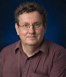 Professor Anthony Clarke
