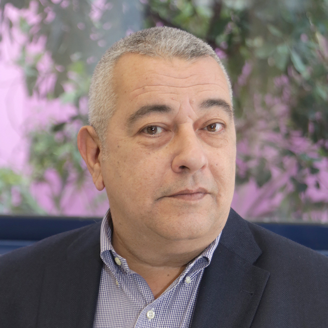Konstantin Tsimas