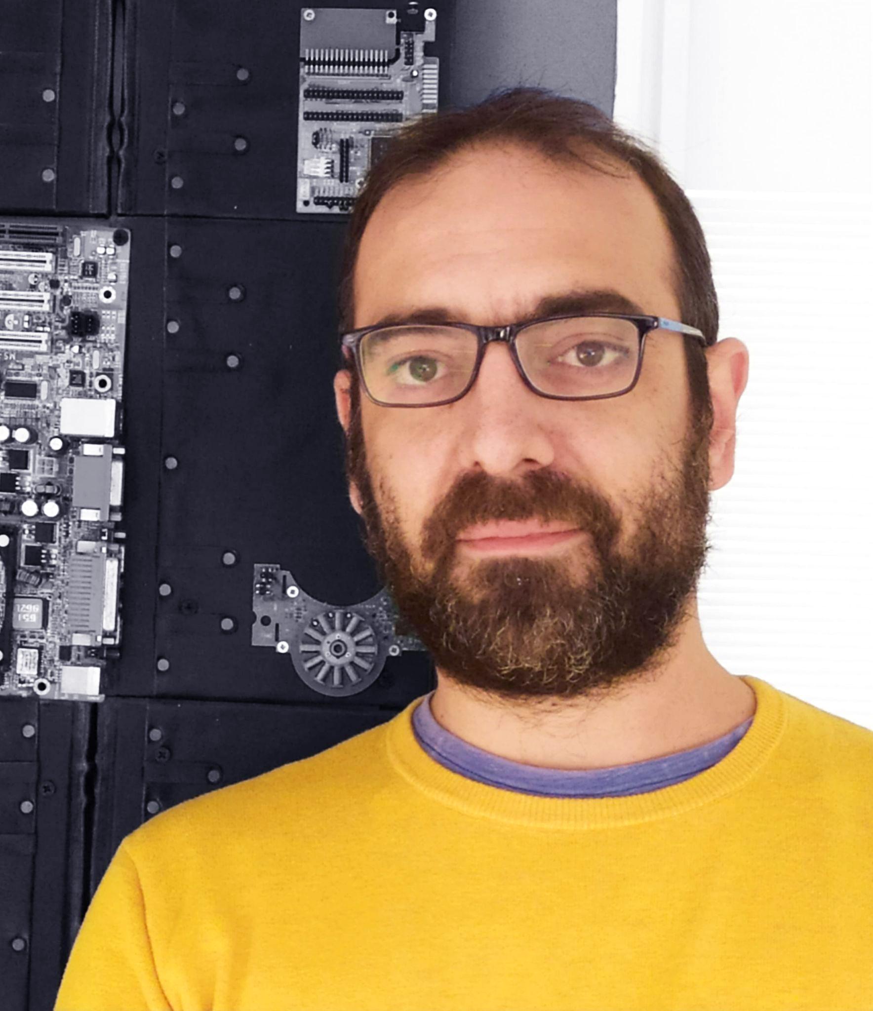 Filippos Karamanlis
