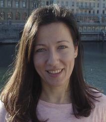 Eleni Verykouki