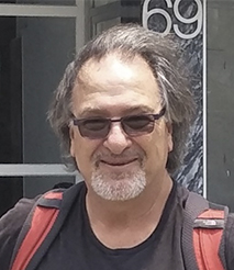 David Nestel
