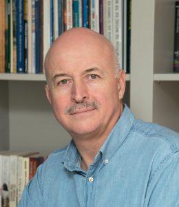 Prof N Papadopoulos (2020)