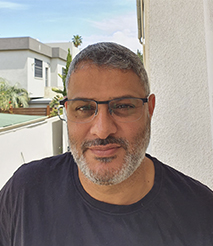 Zivan Yoash