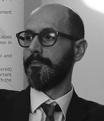 Dr Antonios Michaelakis
