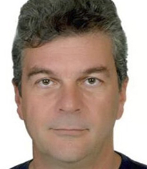 Dr Panagiotis Milonas
