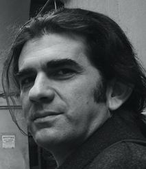 Dr Dimitrios Papachristos