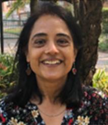 Aruna Manrakhan
